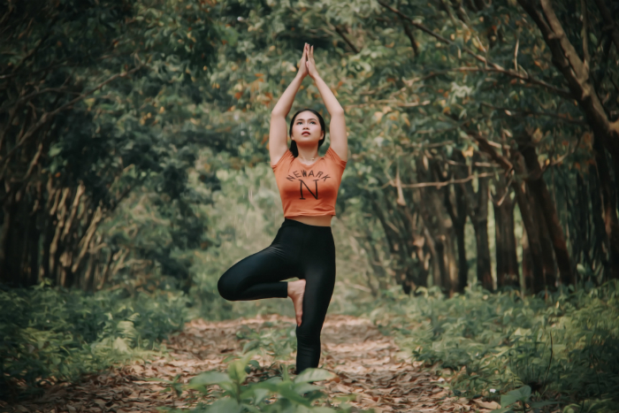 yoga for asthma and hayfever